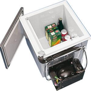 Refrigerators and Coolers – Stuart Marine Malta